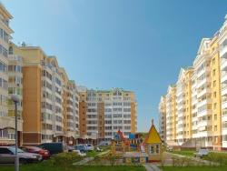 ЖК Сколков Бор